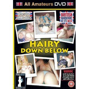 Film Hairy down below