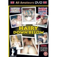 Film Hairy down below