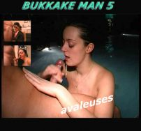 Film Bukkake man 5