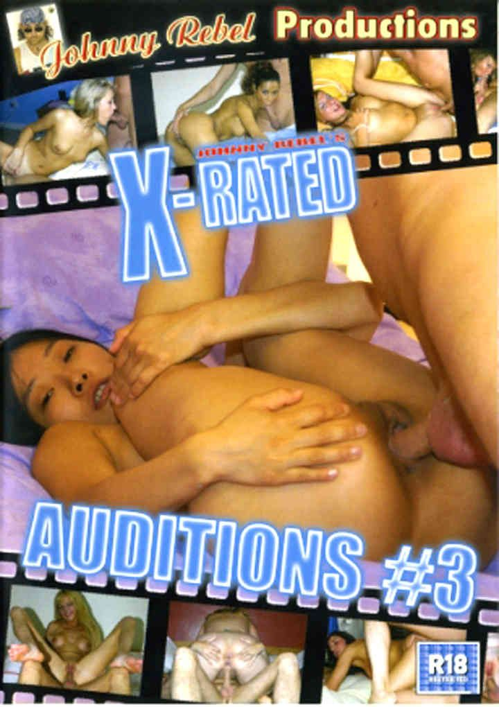 Film X rated auditions 3