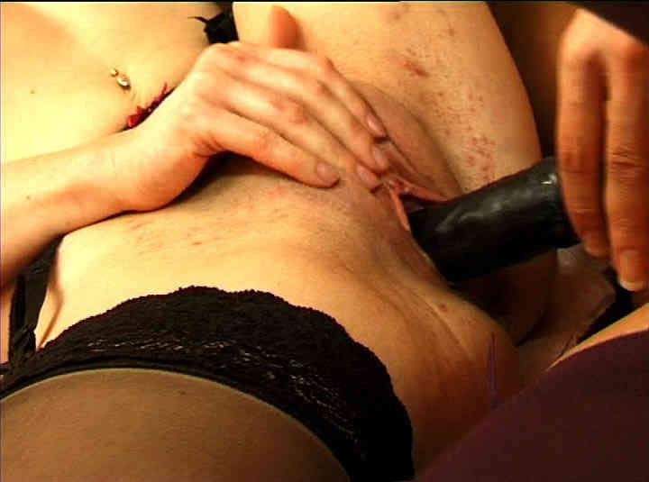 Vidéo Sex-toys de Pierre Moro