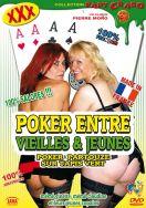 Film Poker entre vieilles et novices
