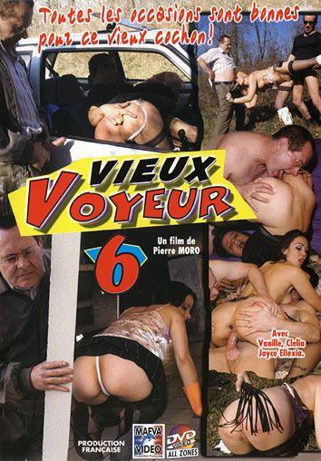 Film Vieux voyeur 6