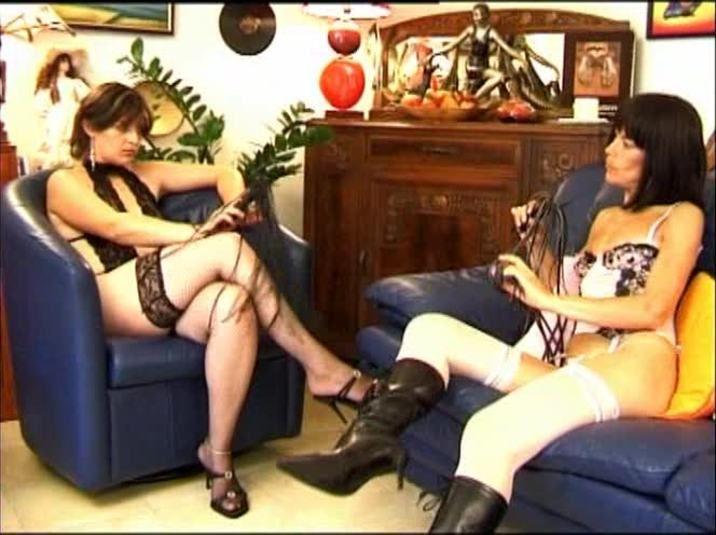 Film Stephanie gilda et Bea