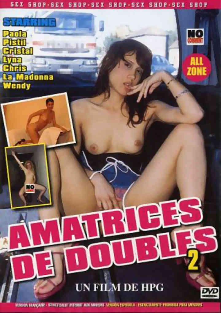 Film Amatrices de doubles 2