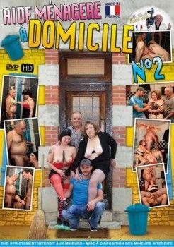 Film Aide ménagères à domicile n°2