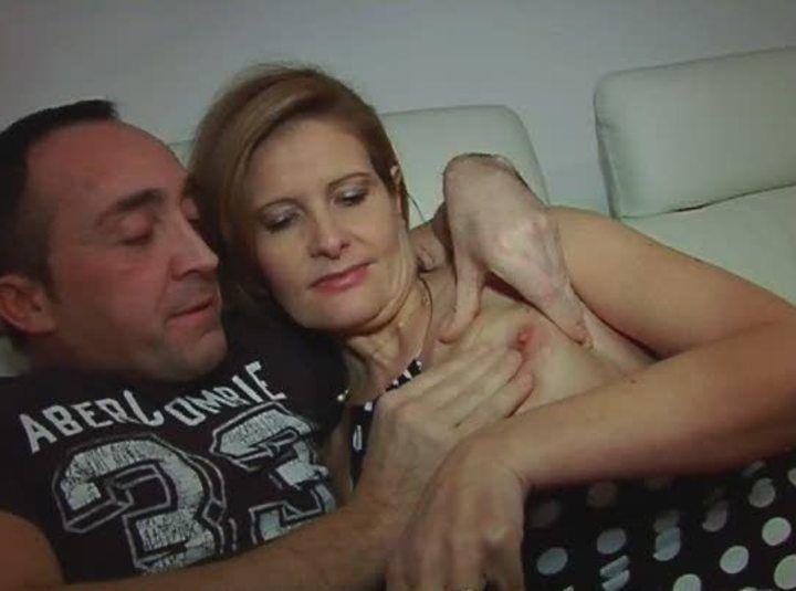 Vidéo Ejac faciale de Pierre Moro