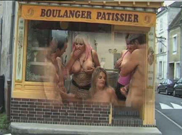 Film La boulangerie