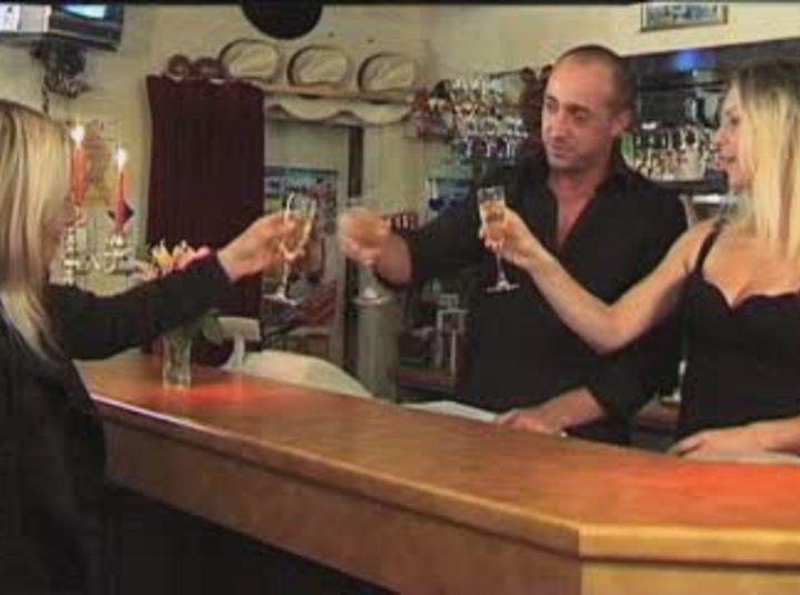 Film Le bar de tous les vices