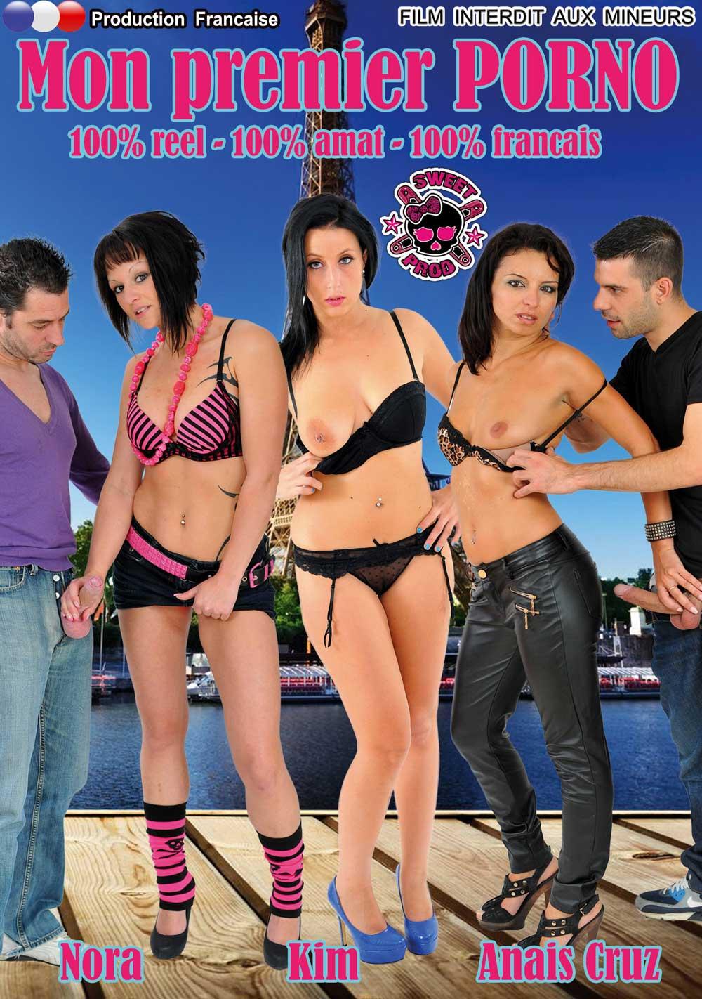 Jai tourn mon premier porno sur le forum Blabla 15-18